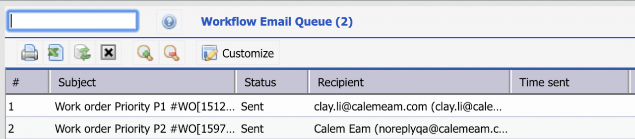 How to Track Outbound Emails in Calem