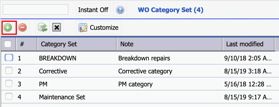 When to Use WO Summary KPI by Categories