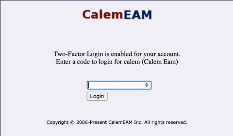 How to Implement Two-Factor Login by App