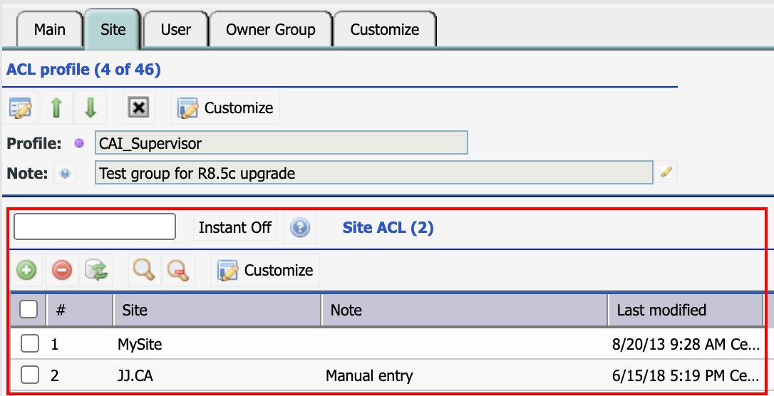 When to Use Location to Limit Work Order Access